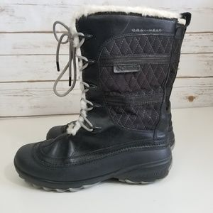 Columbia | Omni-heat Snow Winter Boots